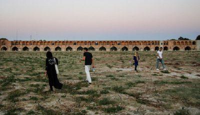 احتمال کاهش تخصیص آب شرب و بخش صنعت در اصفهان
