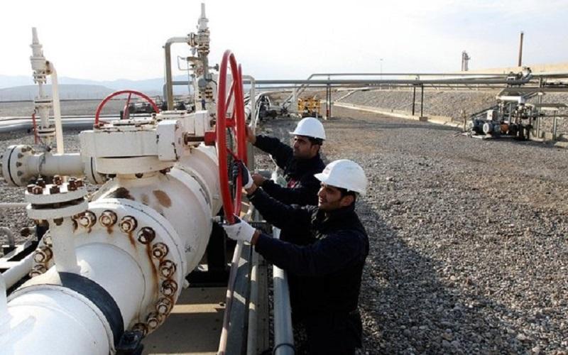 برگزاری مزایده احداث خط لوله گازی بین عمان و ایران