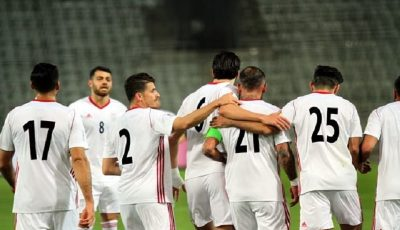 ایران ارزانترین تیم گروه B جامجهانی ۲۰۱۸