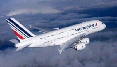 اعتصاب کارکنان ایرفرانس ۲۵ درصد پروازها را زمینگیر خواهد کرد