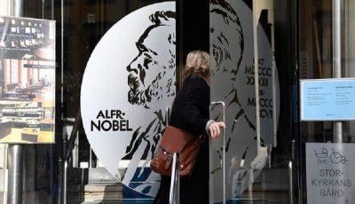 احتمال لغو «نوبل» ادبیات در سال ۲۰۱۸
