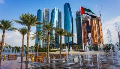اختلاس بانکی در امارات