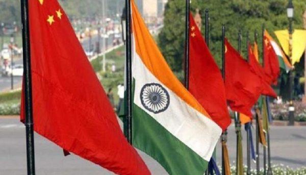 کسری تجاری هند و چین سه برابر شد