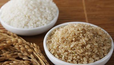 با خوردن این نوع برنج، بدون پرخوری سیر خواهید شد