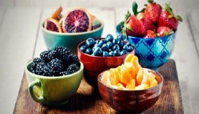 اگر کبد چرب دارید این میوهها را نخورید
