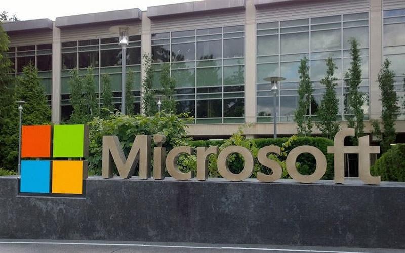 صفحه Microsoft Account با زبان طراحی فلوئنت بهروز شد