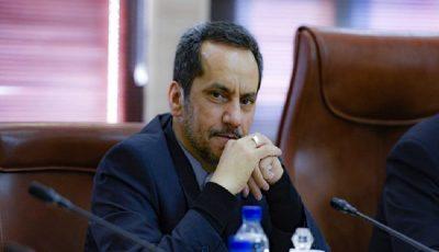 رشد ۷۵ درصدی صادرات ایران به اوکراین