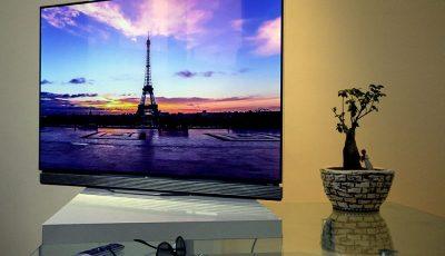 افزایش قیمت در بازار کممشتری تلویزیون
