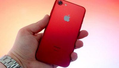 فروش ۱.۲ میلیارد دستگاه گوشی آیفون در جهان