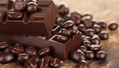 شکلات تلخ موجب تقویت قوه بینایی میشود
