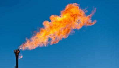 فلرینگ گازهای نفت، گنجی که میسوزد!