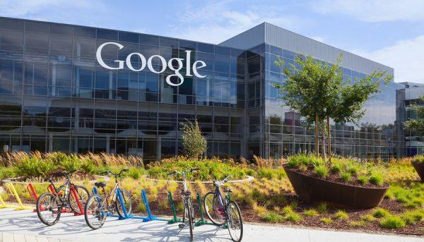 استقبال از اقدام گوگل برای خرید انرژی پاک