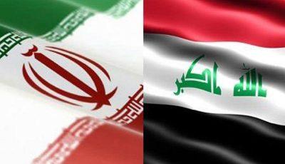 سرنوشت ۶ میلیارد دلار پول ایران در عراق