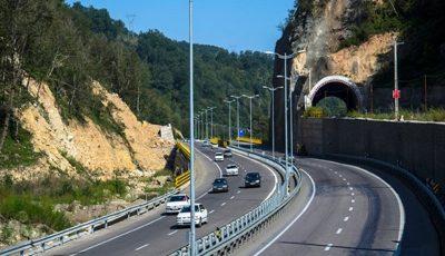 تردد جادهای در شبانهروز گذشته ۳٫۳ درصد کاهش یافت