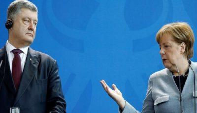 اوکراین همچنان مسیر ترانزیت گاز به اروپا میماند