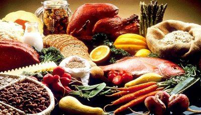 قیمت کالاهای اساسی بخش کشاورزی افزایش نمییابد