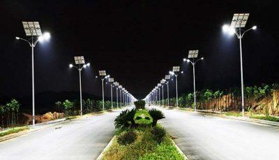 یونانیها در بوشهر برق خورشیدی تولیدی میکنند