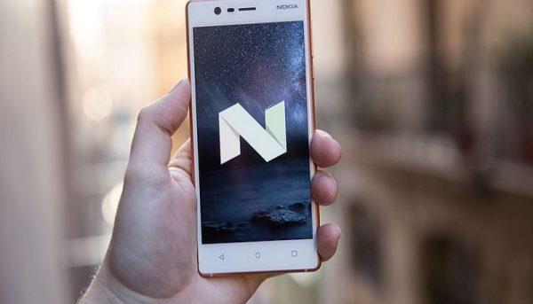 گوشی جدید نوکیا با دوربین پنجگانه در راه است