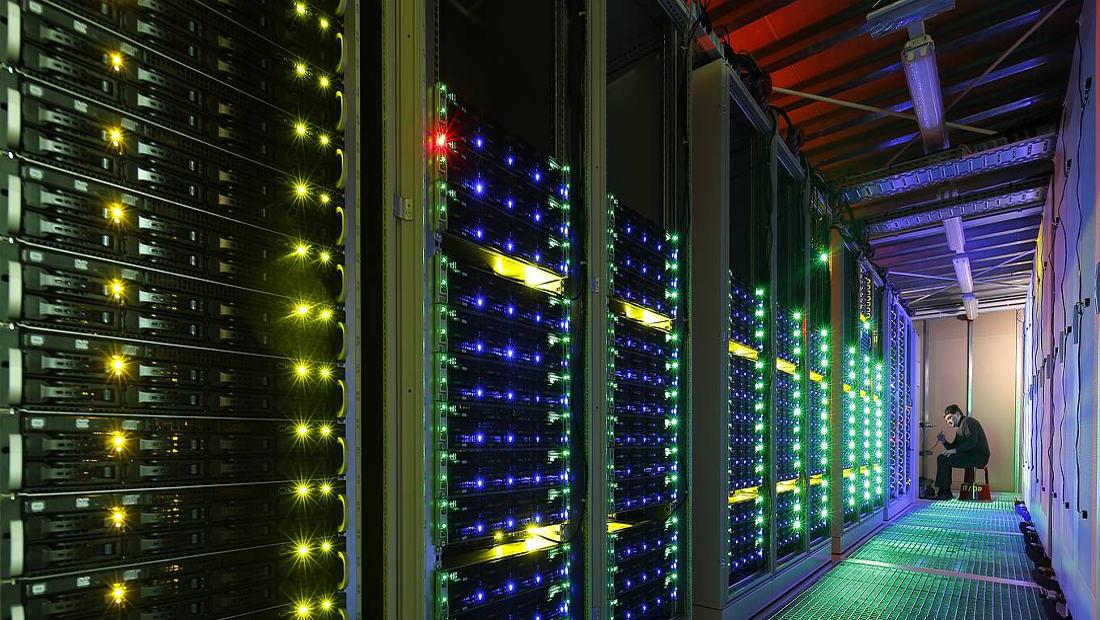 الگوتریدینگ معاملات سریع high frequency Trading