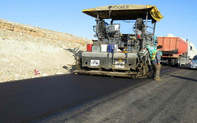 افزایش نرخ هر کیلومتر آسفالت جادهای تا ۳۰۰ میلیون تومان