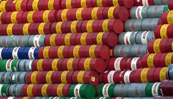 کاهش قیمت نفت در پی هشدار گروه ۲۰