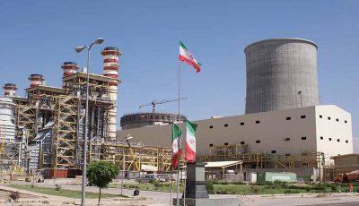 امضای توافقنامه الحاقی احداث نیروگاه بین ایران و روسیه