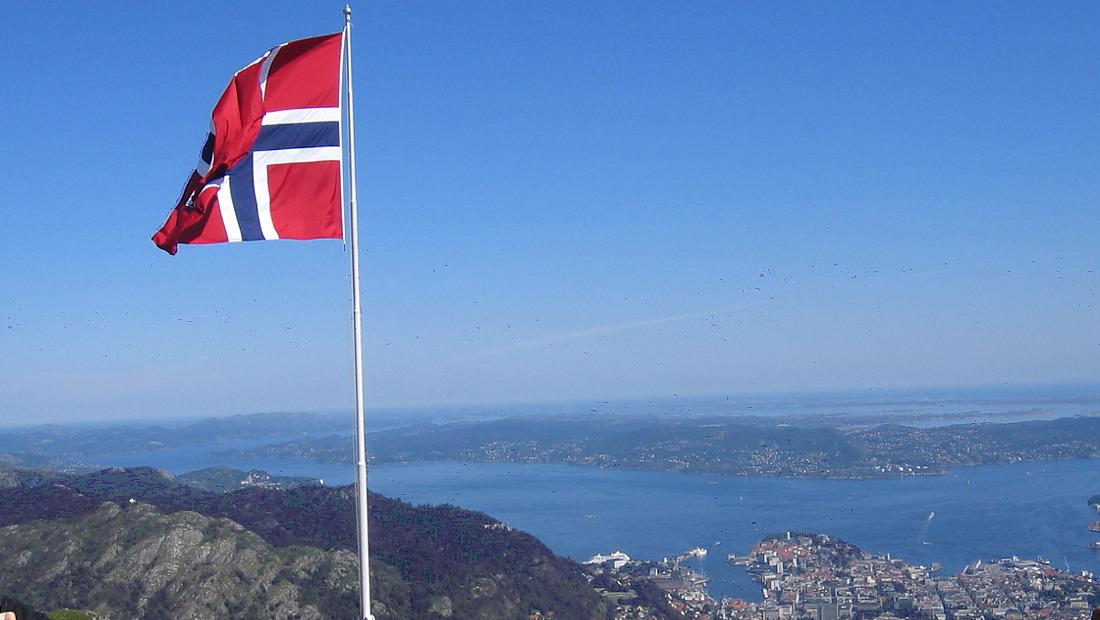 نروژ، کشور نفتی که سالمون میفروشد