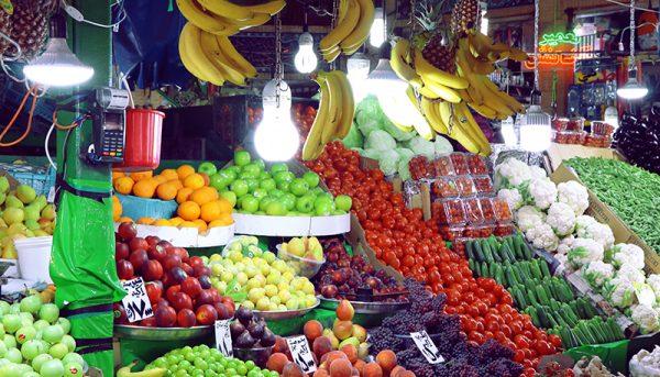 قیمت برخی میوهها ۲ برابر شد!