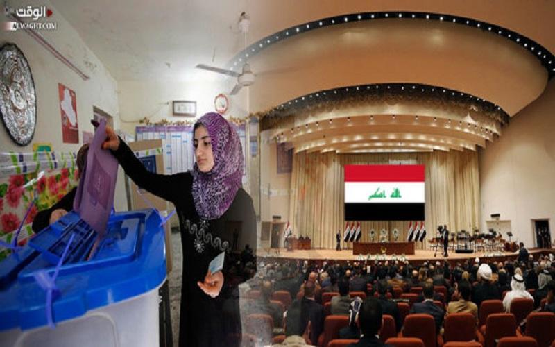 کاهش انگیزه اکراد و جریان اهل تسنن عراق برای مشارکت در انتخابات