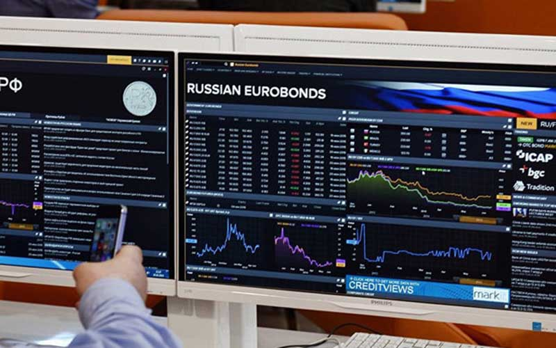 روسیه در سال جاری ۷ میلیارد دلار اوراق قرضه ارائه میکند