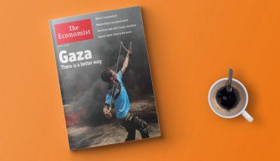 بازتاب تنشهای جهانی در اکونومیست