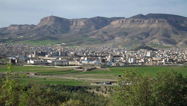 گردشگری، محور اکثر طرحهای سرمایهگذاری شهرداری ایلام