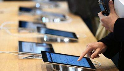 اجباری شدن شناسه کالا برای ترخیص تبلت و ساعت هوشمند