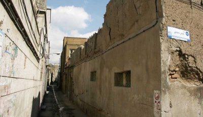 مطالعه بافتهای فرسوده تهران تا پایان امسال تمام میشود