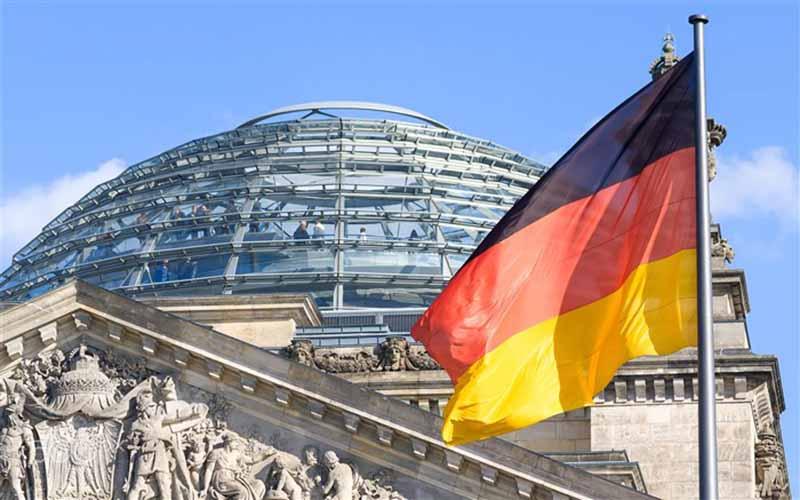 آمریکاستیزی در آلمان روبه افزایش است