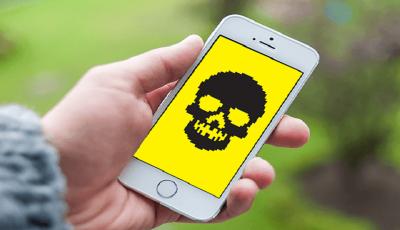 جاسوسی از هزاران کاربری که بازی دانلود کردند!