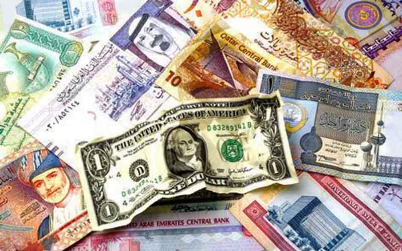 افزایش بدهی کشورهای حاشیه خلیج فارس