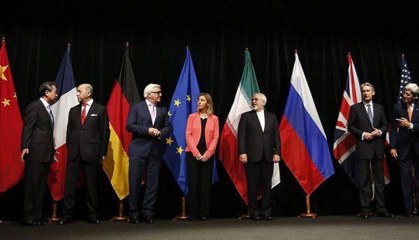 بررسی حجم معاملات ایران و اتحادیه اروپا پس از توافق هستهای
