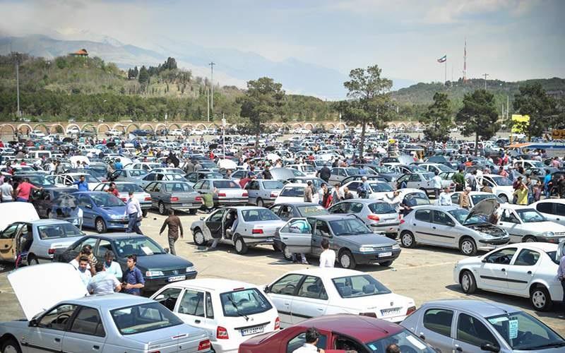 قیمت خودروهای داخلی امروز ۲۵ مهر / آرامش در بازار خودرو