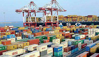 یک دهه تجارت با دو سوی اقیانوس اطلس