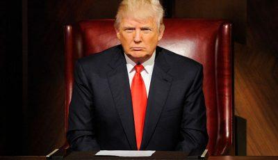 «شیشه عمر» ترامپ چگونه به دست ایران افتاد؟