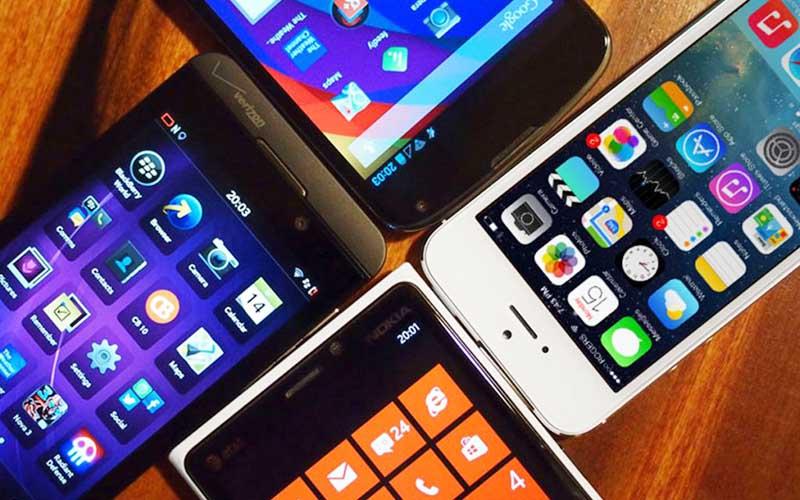 قیمتها در بازار موبایل متعادل خواهد شد