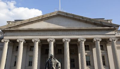 تماسهای تهدیدآمیز خزانهداری امریکا با شرکتهای اروپایی