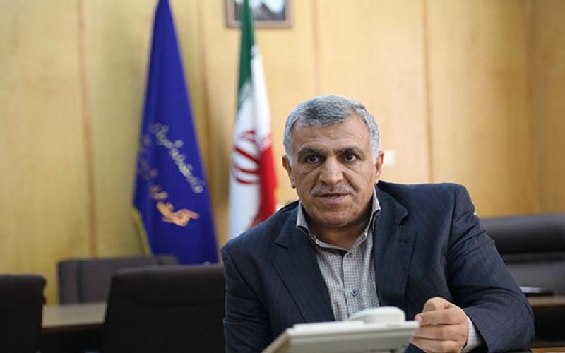 اندیشه با قطارحومهای به تهران وصل میشود