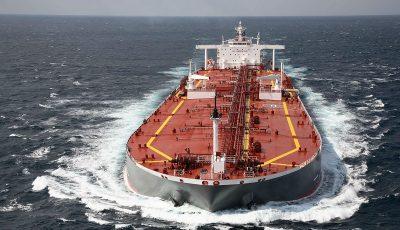 چین زیر بار توقف واردات نفت از ایران نخواهد رفت