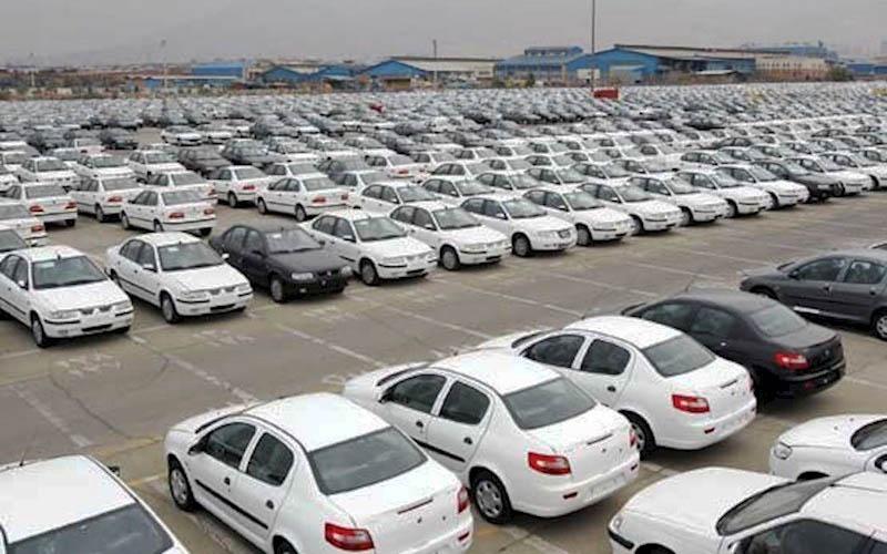 دلالی بازار خودرو سازمانیافته است؟