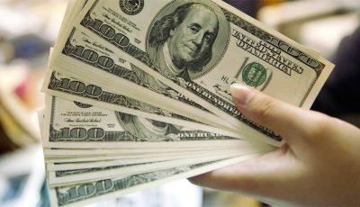 دستمزد کارگران آمریکایی افزایش یافت