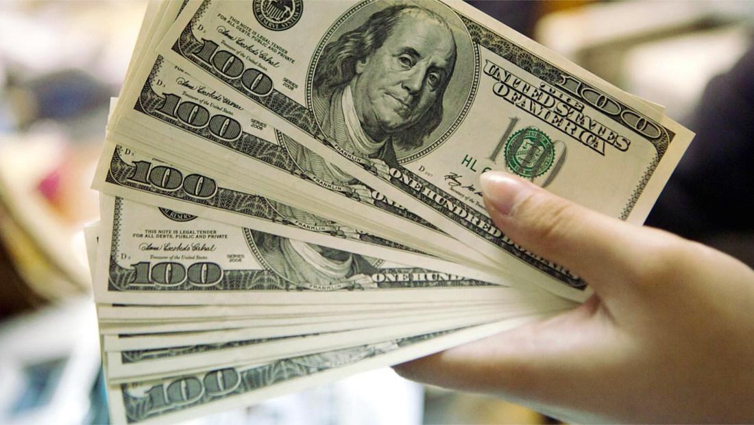 رشد شاخص دلار و ضعف کامودیتیها