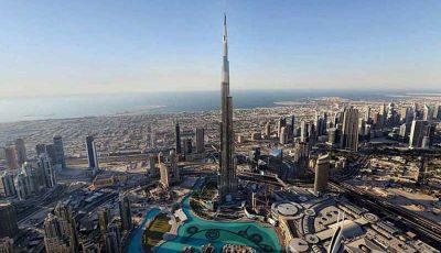 افزایش سرمایهگذاری خارجی در دوبی