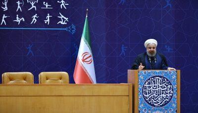 قهرمانان همواره برای ملت ایران و جوانان امیدآفرین بودهاند